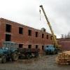 Коробка промышленно-административного здания на 1 000 кв.м.